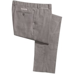 Hiltl Delp Summer Chic Pants (For Men)