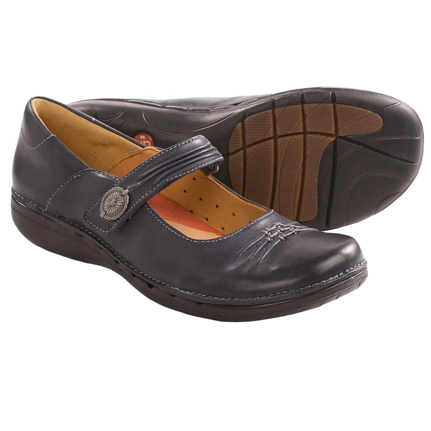 Mary And Clarks Shoes