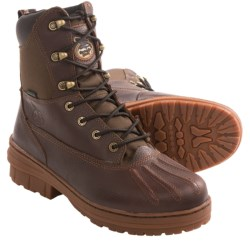 Georgia Boot Whitemarsh Work Boots - Waterproof (For Men)