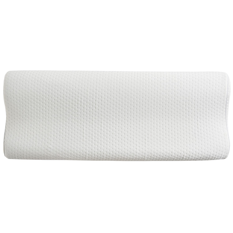 Soft Tex Luxury Extraordinaire Contour Pillow King 7685t