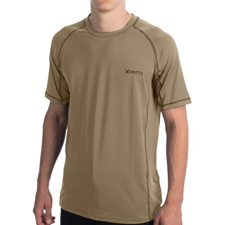 Vertx Base UL Shirt - Short Sleeve (For Men)