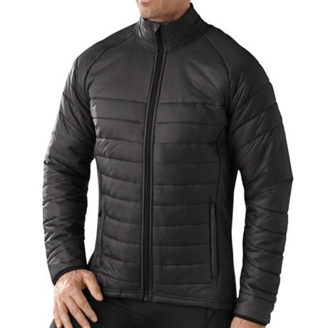 SmartWool PhD SmartLoft Jacket - Merino Wool, Insulated (For Men)