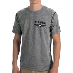 Alp-n-Rock Logo T-Shirt - Short Sleeve (For Men)