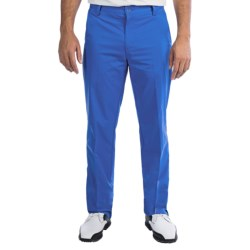 adidas golf puremotion® Golf Pants - Flat Front (For Men)