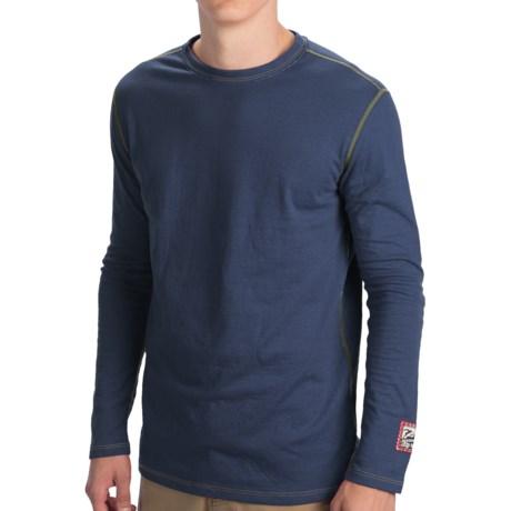 Alp-n-Rock Statement T-Shirt - Long Sleeve (For Men)
