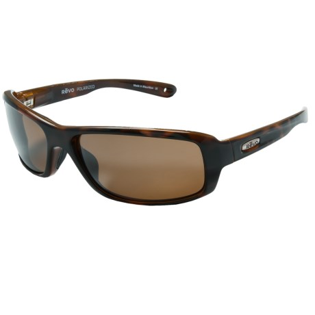 Revo Converge Sunglasses - Polarized, Glass Lenses