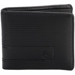 Nixon Showoff Bi-Fold Wallet (For Men)