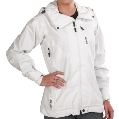 Sasta Tihku Gore-Tex® Jacket - Waterproof (For Women)