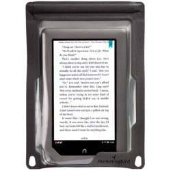 Hummingbird E-Reader Case - Waterproof, Medium