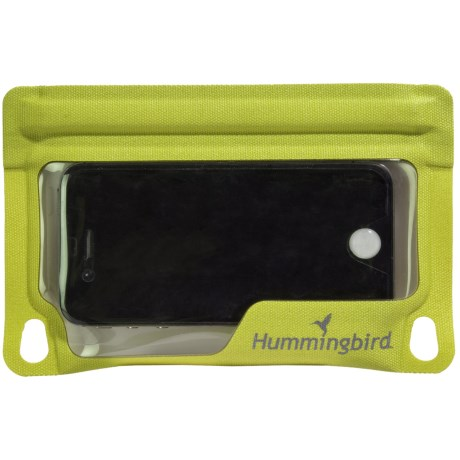 Hummingbird E-Case - Waterproof, Medium