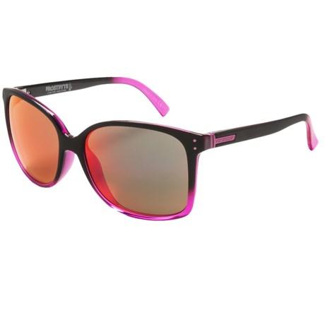 Von Zipper Castaway Sunglasses (For Women)