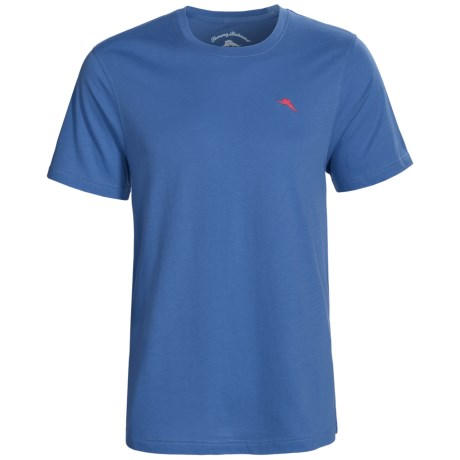 Tommy Bahama Island Sleepwear T-Shirt - Cotton Blend, Short Sleeve (For Men)