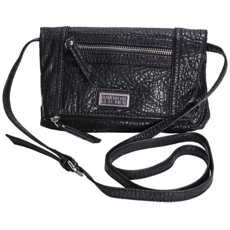 Kenneth Cole Reaction Mini Path Purse - Faux Leather (For Women)