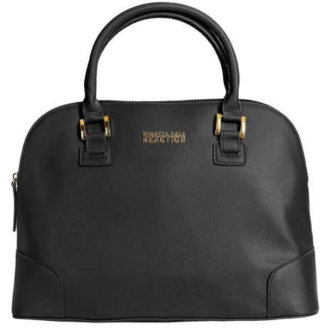 Kenneth Cole Reaction Poppins Large Dome Satchel (For Women)
