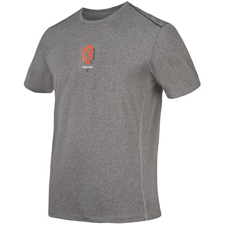 Saucony 13.1 Milestone T-Shirt - Short Sleeve (For Men)