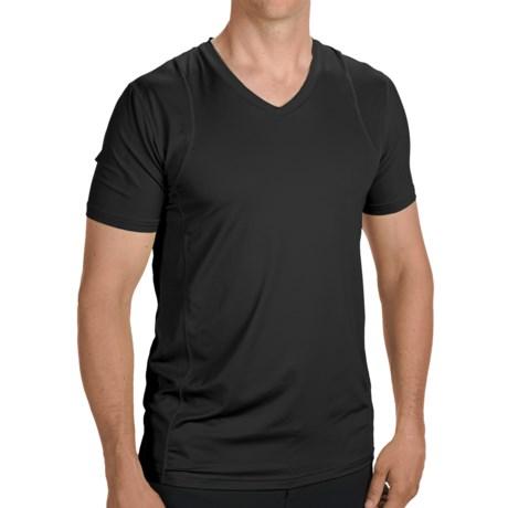 Terramar Evaporator T-Shirt - Stretch Nylon, Short Sleeve (For Men)
