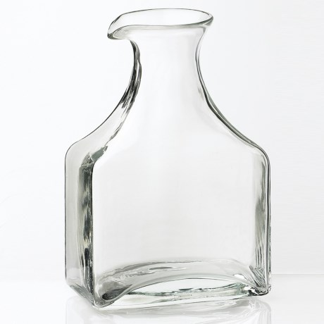 Global Amici Basics Square Decanter - 51 fl.oz.