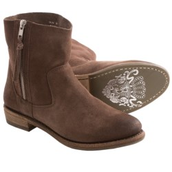Blackstone DL34 Ankle Boots (For Women)