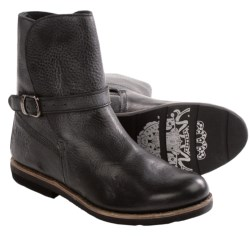Blackstone AW14 Boots - Leather, Pull-Ons (For Women)