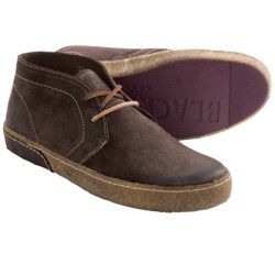 Blackstone BM50 Suede Chukka Sneakers (For Men)