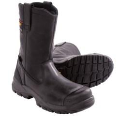 Caterpillar Spur CSA Work Boots - Steel Toe (For Men)