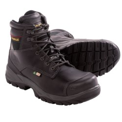 Caterpillar Spiro CSA Work Boots - Steel Toe (For Men)