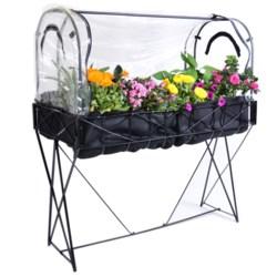 FlowerHouse Stand-Up Garden