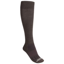 Dahlgren Compression Thin Knee-High Socks - Merino Wool-Alpaca, Over-the-Calf (For Women)