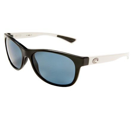 Costa Prop Sunglasses - Polarized 580P Lenses