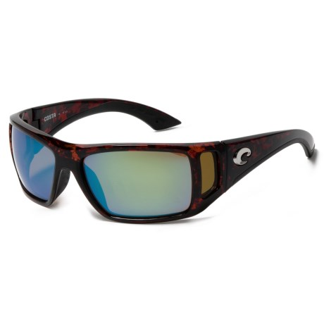 Costa Bomba Sunglasses - Polarized 400G Glass Lenses