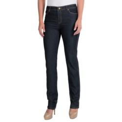 Lafayette 148 New York True Blue Skinny Jeans (For Women)