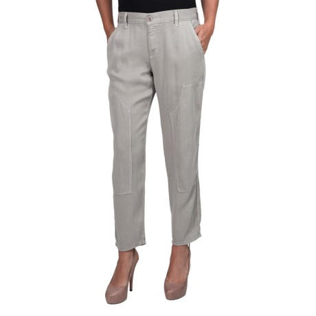 Rich & Skinny Dillon Utility Crop Pants (For Women)