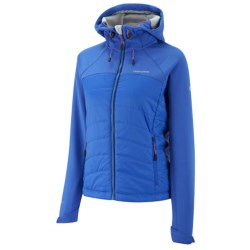 Craghoppers Ishi Soft Shell Jacket - Insulated (For Women)