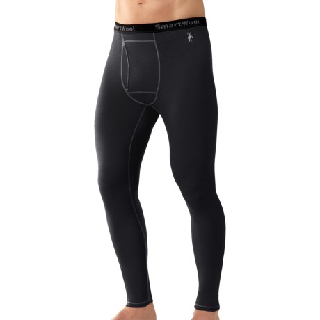 SmartWool NTS 150 Base Layer Bottoms - Merino Wool, Lightweight (For Men)