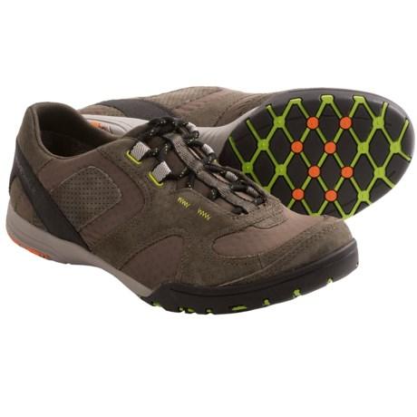 Clarks Wave Agile Oxford Shoes For Men