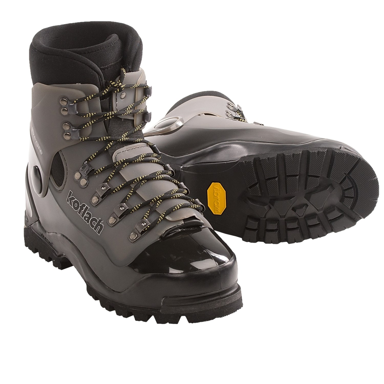 Koflach Degre Mountaineering Boots (For Men and Women