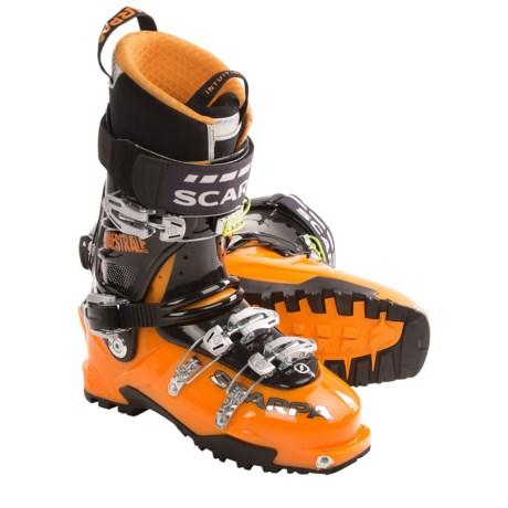 Scarpa Maestrale Alpine Touring Ski Boots (For Men)