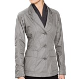 NAU Carry-On Soft Shell Blazer - Recycled Materials (For Women)
