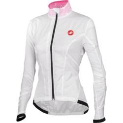 Castelli Leggera Cycling Jacket (For Women)