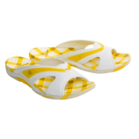 Merrell Kiva Slides (For Women)