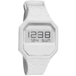 Nixon Re-Run Digital Watch - Rubber Strap (For Men and Women)