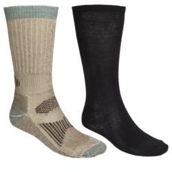 SmartWool Ultimate Hunt System Light Socks - Merino Wool (For Men and Women)