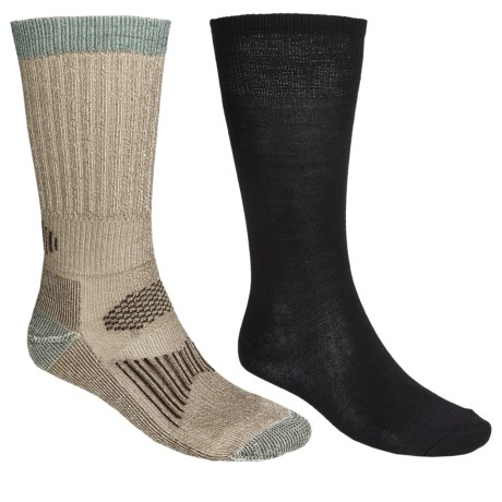 SmartWool Ultimate Hunt System Light Socks - Merino Wool (For Men and Women)