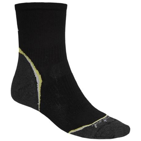 SmartWool Multi Sport Ultralight Socks - Merino Wool, (For Men and Women)