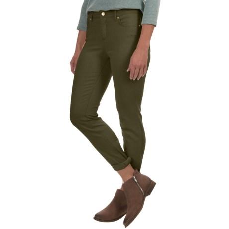 Lexington Straight Leg Jeans (For Women)