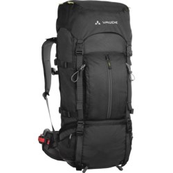 Vaude Terkum III 65+10 Backpack - Internal Frame