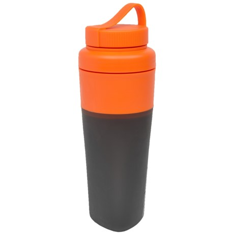 Light My Fire Pack-Up Bottle - BPA-Free, 23 fl.oz.