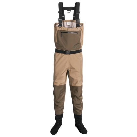 Adamsbuilt Fishing Adamsbuilt Truckee River Chest Waders - Stockingfoot