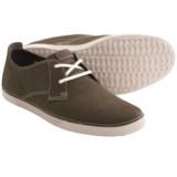 Clarks Neelix Vibe Shoes - Suede (For Men)