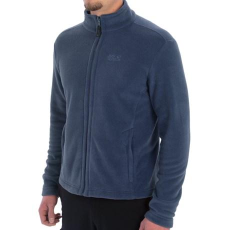 Jack Wolfskin Moonrise Fleece Jacket (For Men)